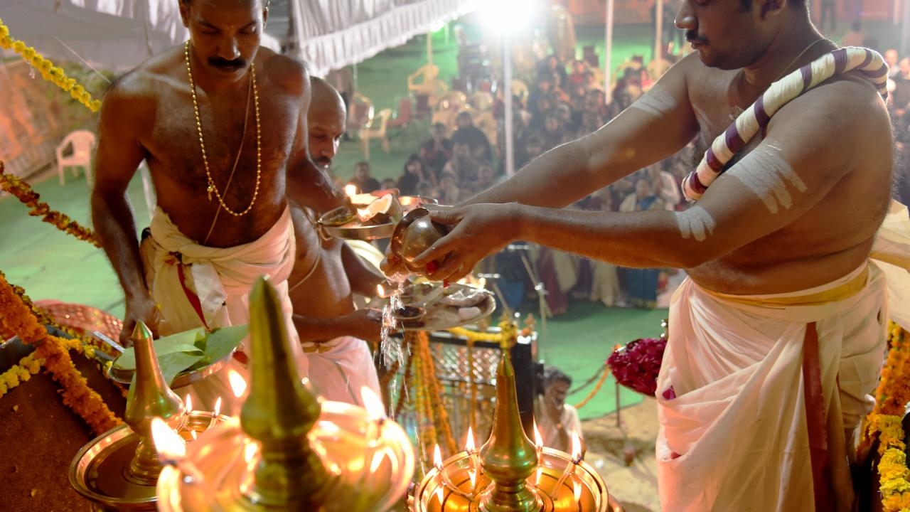 41 Mandala Pooja