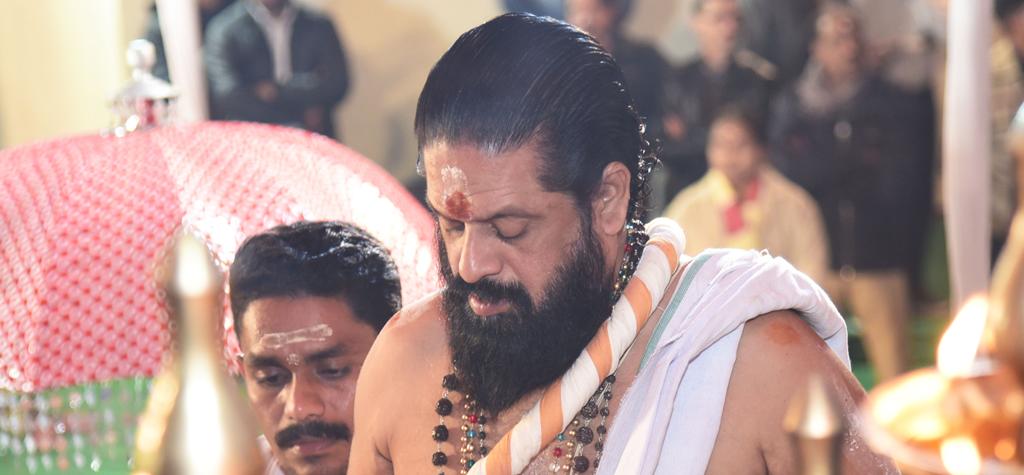 Brahmashree Akkirama Kalidasa Bhattathiripad